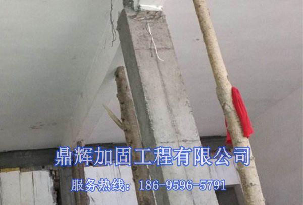 湖南道县墙改梁(图2)